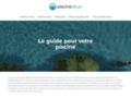 Détails : Filtre pour piscine