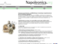 Napoleon, archives et documents