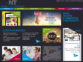 Narbey Technimedia, agence de communication � Nancy