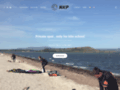 Ecole de kitesurf et de Stand Up Paddle Narbonne Kite Passion