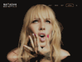 Natasha Bedingfield - Site officiel de la chanteuse pop