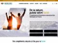 Détails : Naturaforce.com