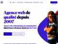 Détails : Agence de Webmarketing