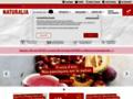 Naturalia, magasins bio et nature - cosmetique-hygiene sélectionné par laselec.net