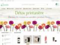 Détails : fleurs de bach
