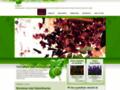 huile massage sur naturosources.com
