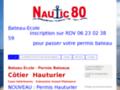 NAUTIC 80