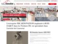 Détails : Couverture Zinguerie Isolation - BOIS D'ARCY 78 Yvelines - NBL RENOVATION