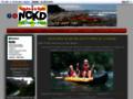 NCKD rafting et kayak de mer au pays basque