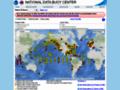 NOAA Buoy Data