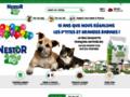 Détails : Nestor bio – croquettes sans cereales chien