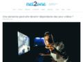 Détails : Net2one : l'actualité insolite des sites web