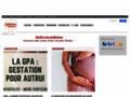 Un bon site pour ceux qui aiment les bébés : netenviedebebes.com