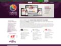 Détails : Nethik Agence Web