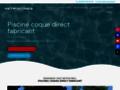 piscine coque sur www.netpiscine.fr