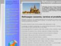 Voir la fiche détaillée : Nettoyage et maintenance en ville de Lausanne