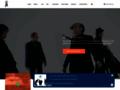 Einstürzende Neubauten - Site officiel du groupe