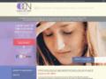 Détails : Delphine Del Nero, psychologue pour enfants à Nice