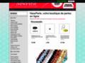 perles sur www.newperle.fr