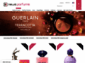 parfums sur www.news-parfums.com