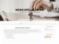 Détails : News  special
