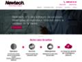 site http://www.newtech.fr/