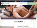 Albert NICAISE : ostéopathe à Jette, Bruxelles