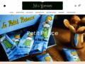 Détails : Les meilleurs grains de fraîcheur issus de la confiserie
