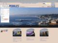 Détails :   Nice agence de location saisonniere,  vacances paca - Nice Pebbles