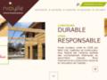 NIDYLLE - Maisons Ossature Bois Ecologiques