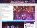 Night Fever Animation - DJ mariage