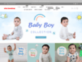 Baby Shopping Online India – Buy Kids wear Dresses, Boy's Clothes & Baby Girl's Clothes (apparel) online
