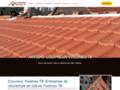 Détails : Couvreur Yvelines 78: Entreprise de couverture en toiture