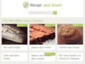 no2gluten: vente d'alimentation sans gluten