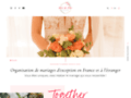 Noce de reve - Wedding planner