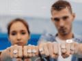 Noémie Pichon: créatrice de bijoux fantaisie à Lyon