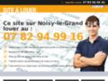 Le métier d'électricien à Noisy-le-Grand