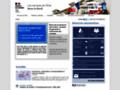 Service d'état dans le nord de la France : Permis à points