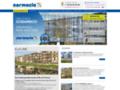 Voir la fiche détaillée : Frabricant de portail et clôture - Normaclo