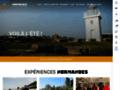 cabourg sur www.normandie-tourisme.fr