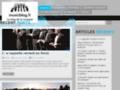 site http://northstar.musicblog.fr