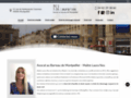 Détails : Avocat en droit civil à Montpellier