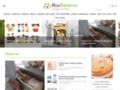 Détails : Nosbambins : magazine en ligne de l'enfance