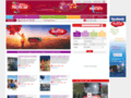 Not'Car Tourisme - Voyages en autocar Lille