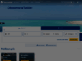Tous les horaires de vol pour la Tunisie en ligne