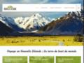 Détails : Voyage en Nouvelle-Zélande : Nouvelle-Zélande à la carte