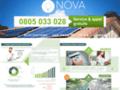 Le partenaire en énergie renouvelable