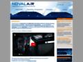 Contrôle des réseaux air et eau industrielle