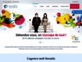 Détails : Création site web Tunisie- Agence web Tunisie