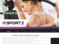 NR Sport Coach sportif Toulouse